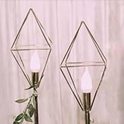 邻水县婚礼策划方案:几何图形