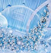 蒲城县婚礼策划方案:美人鱼