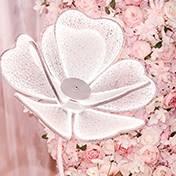 海门婚礼策划方案:丝网花