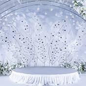 监利县婚礼策划方案:纤羽