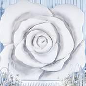 万载县婚礼策划方案:立体玫瑰