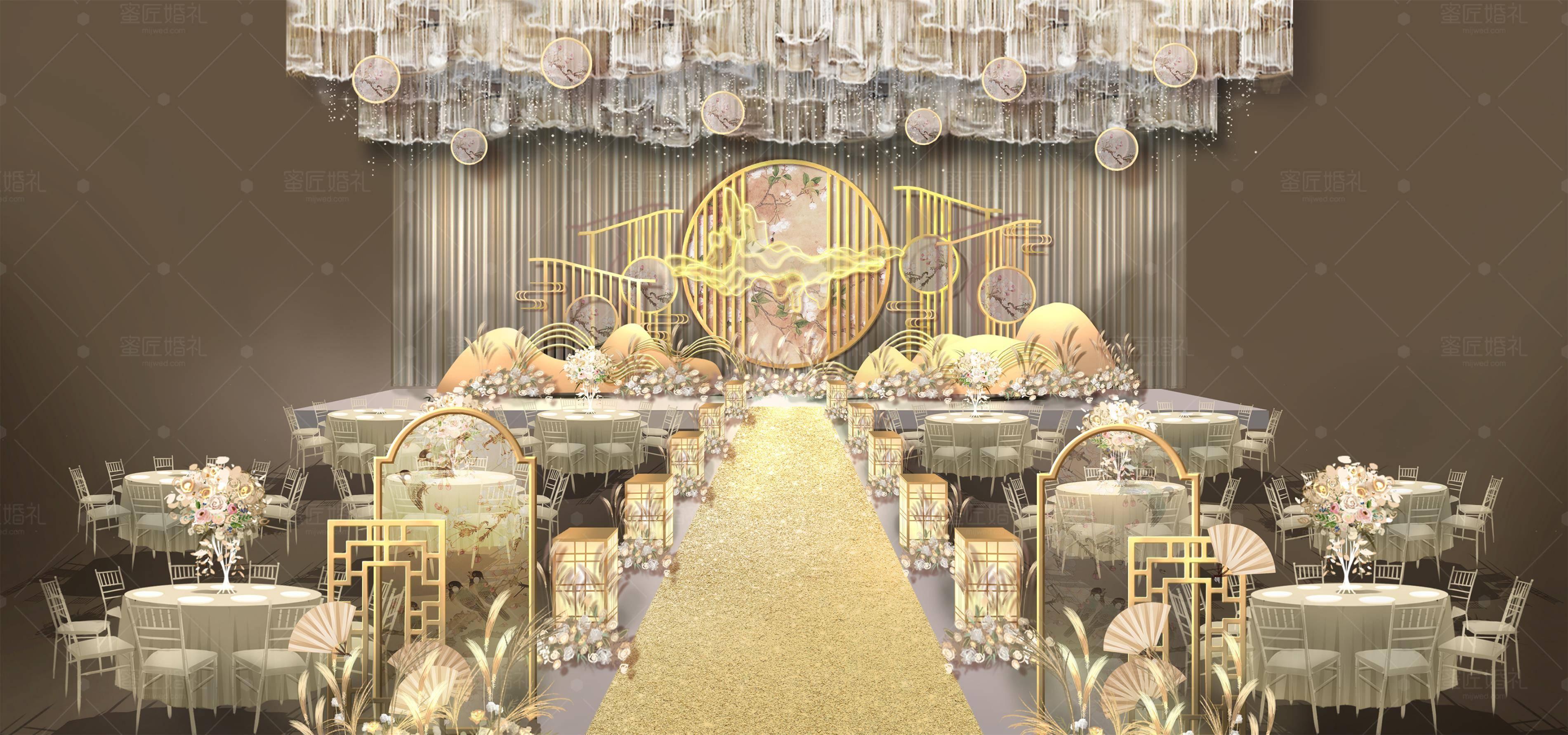 合浦县婚礼策划方案:绮梦1