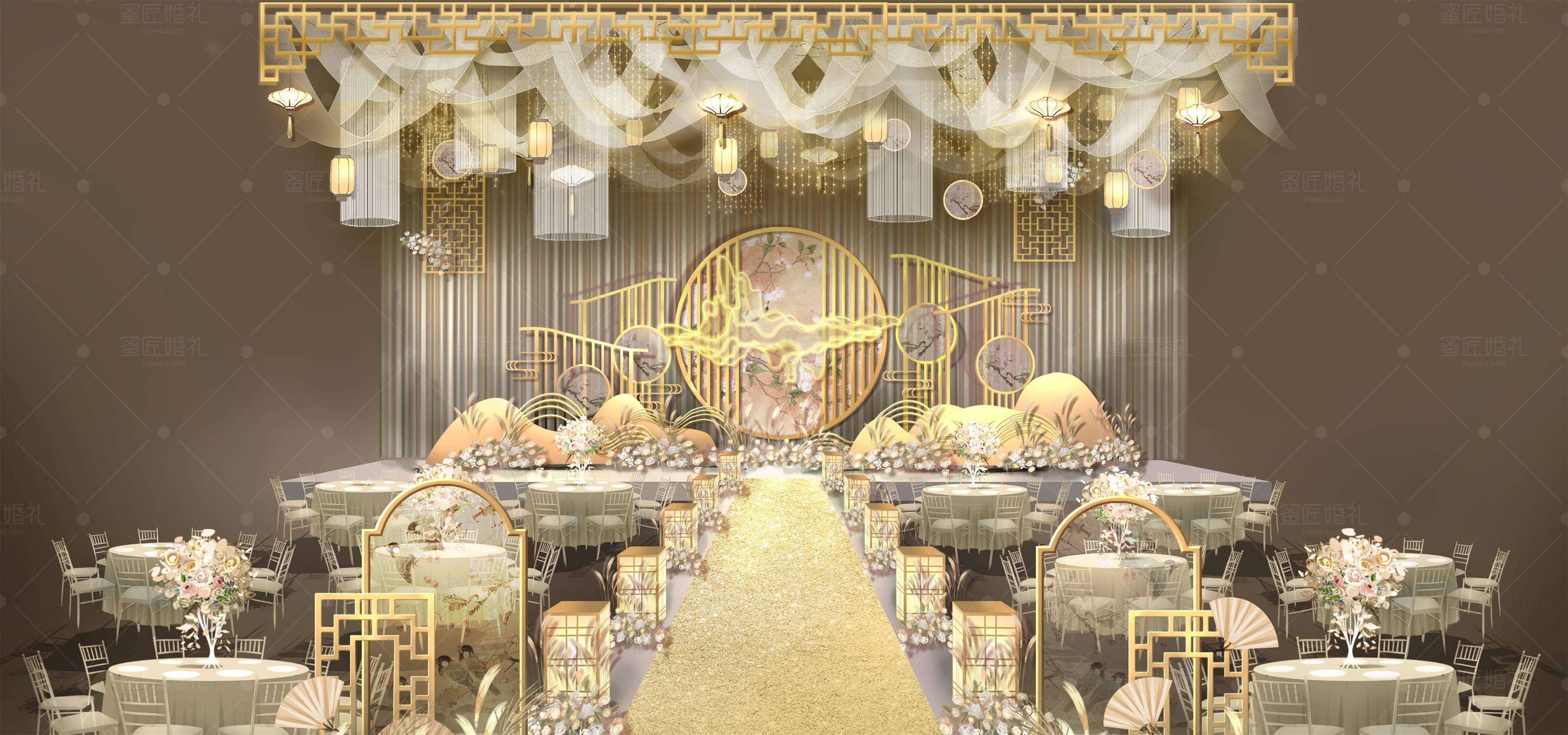 犍为县婚礼策划方案:绮梦1