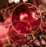 六安婚礼策划方案:红宝石