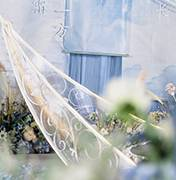 宜章县婚礼策划方案:船舶铁艺