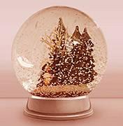 长沙婚礼策划方案:水晶球